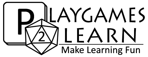 PlayGames2Learn.com